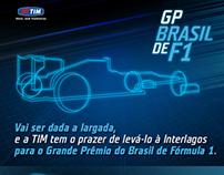 GP Brasil de Fórmula 1 (2012/2013)