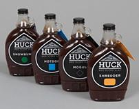 Huck BBQ Sauce