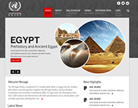 UN Website