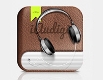 Audio Book Mobile App
