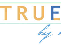 True Fitness by Katrina Brand Identity
