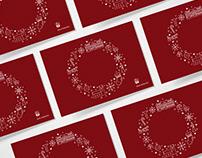 Køge Christmas card 2018