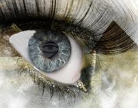 The mystery eye