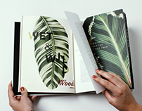 The Forest: A Reimagined Timelife Book