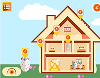 Npower Happy Hamster App