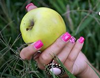 La manzana de la muerte