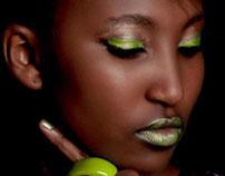 Kelly Wanjiru