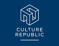 Culture Republic logo