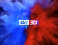 Sky 3D - DNA