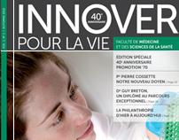 Univ. Sherbrooke - Newsletter