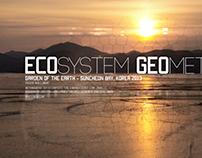 ECOsystem GEOmetry