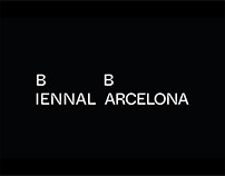 BIENNAL DE BARCELONA | CORPORATE