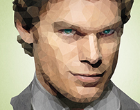 Dexter Low Poly