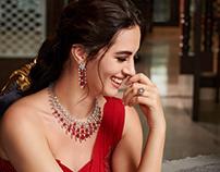 Khurana Jewellers Campaign