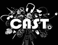 CAST Logo for Hoodie Design