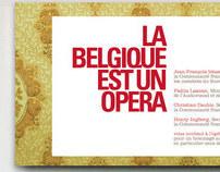 la belgique est un opéra