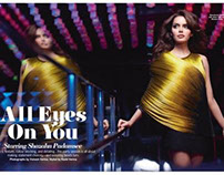 All Eyes On You - Party Wardrobe