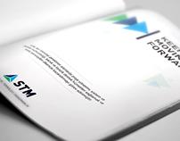 STM Genel Dergi Reklamı (2015)