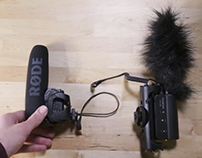 Shotgun Mic Consumer Review