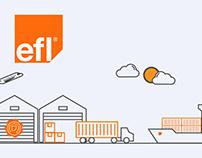 EFL 3PL - Print & Web