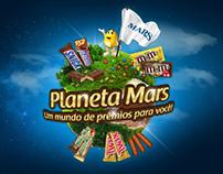 Promoção e PDV Mars