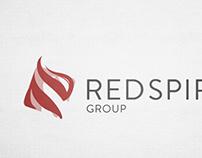Red Spirit Group Branding