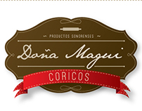 Productos Sonorenses Doña Magui.