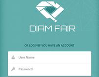 Diam Fair App