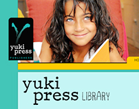 Yuki Press Website