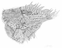 MAYAN/AZTEC CONTEMPORARY DESIGNS