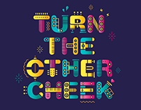 Church Booty – Turn the Other Cheek