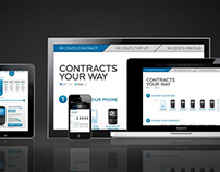 Cell C Contract Builder