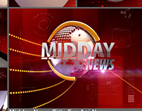 Midday News Title
