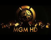 MGM Ident