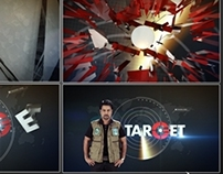 Target Title Sequence