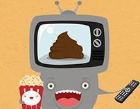 TV shit