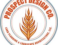 Prospect Design Logo
