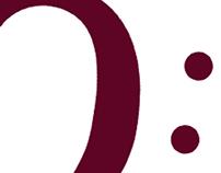 Identity & Logos #3 : Canto Nono