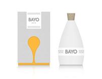 Bayo Body Oil - Packaging