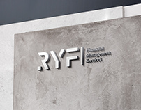 Branding for RYF an accounting firm