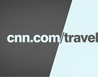 CNN Travel Promo