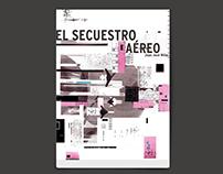 El secuestro Aéreo, Juan José Millas