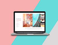 SYZYGY | Diseño Web