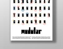 Type Specimen | Poster Design