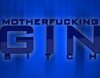 Facebook Cover Photo: Gin
