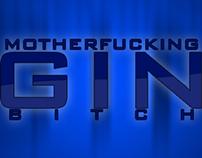Facebook Cover Photo: Gin