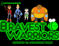Bravest Warriors Season 1