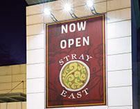 Stray East Identity