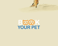 Book Your Pet