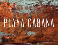 Playa Cabana — The Anti Brand